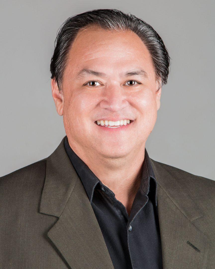 Travis Ho